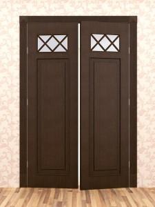 Межкомнатные раздвижные двери – купить в СПб по