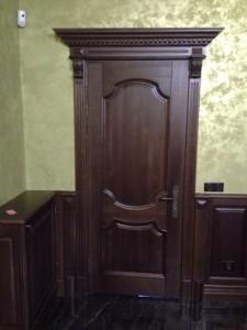 Шпонированные двери - 1001dveriru